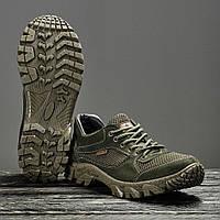 """Кросівки тактичні """"Шершень"""" Олива літні, 36-46 розміри"""