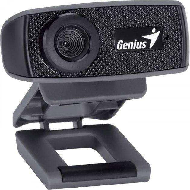 Genius FaceCam 1000X HD