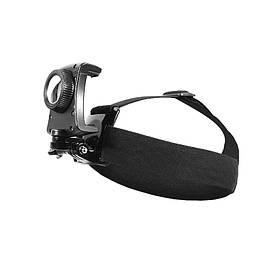 Тримач на голову OBSHI S6A для телефону Чорний КОД: 6211-20130