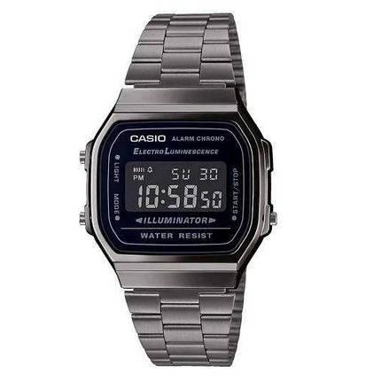 Годинники наручні класичні: Casio. Колір: платина, фото 2