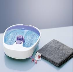 Масажер ванночка для ніг CLATRONIC FM 3389
