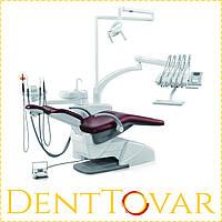 Установка стоматологічна SIGER S60 / Установка стоматологическая