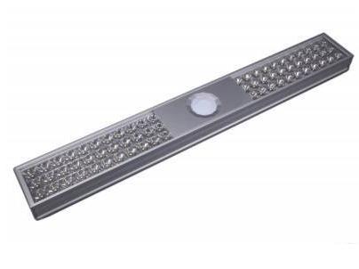 Линейный светильник ASD СПБ-1Д 52-4 4Вт IP20 520мм с датчиком движения