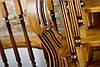 "Дерев""яная лестница из дерева (БУК), фото 7"