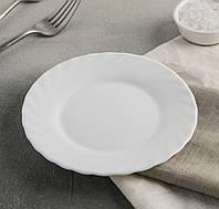 Тарелка пирожковая 15,5 см Trianon Luminarc., фото 1