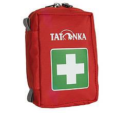 Аптечка Tatonka Aid Mini (100х70х40мм), красная 2706.015