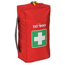 Аптечка Tatonka First Aid M (240x125x65мм), красная 2815.015