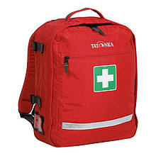 Аптечка Tatonka First Aid Pack (450х370х220мм), красная 2730.015
