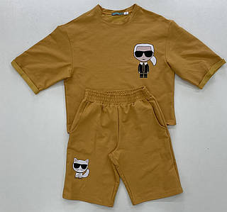 Детский костюм   2064-1 Karl р.122-164