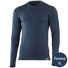 Термокофта мужская Lasting Oliver (160 г/м2, XL), синяя