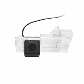 Штатная камера заднего вида Lesko для марок Renault Duster, Megane IV  КОД: 6490-22383