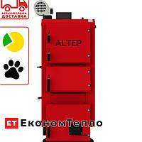 Твердопаливний котел Altep DUO PLUS 25 кВт автоматика