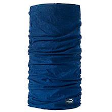 Многофункциональная повязка Wind X-treme Windwool 5014, blue