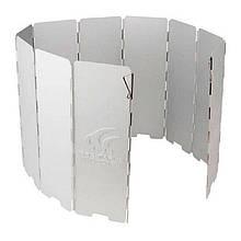 Вітрозахист для пальника Tatonka Faltwindschutz (8 секцій) 4025.000