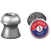 Пули для пневматики Crosman Legacy Hollow Point (5.5mm, 0.92г, 500шт)