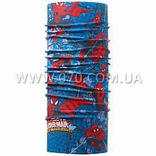 Многофункциональная повязка BUFF Superheroes Junior Original (лето),warrior 111130.00