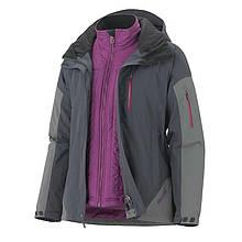 Куртка жіноча MARMOT wm's Tamarack (р. S), сіра