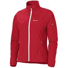 Куртка жіноча MARMOT wm's Tempo Jkt (р. S), червона