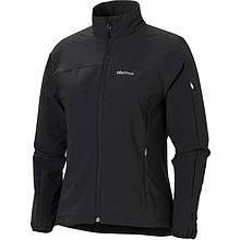 Куртка жіноча MARMOT wm's Tempo Jkt (р. XS), чорна