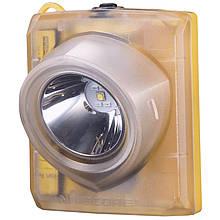 Ліхтар налобний, вибухозахищений Nitecore EH1S (Сгее XP-G2 S3, 260 люмен, 1x18650)