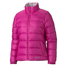 Куртка жіноча MARMOT wm's Guides down sweater, рожева (р. S)