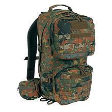 Рюкзак Tasmanian Tiger Combat Pack FT (22л), камуфляжний