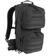 Рюкзак Tasmanian Tiger Combat Pack (22л), чорний