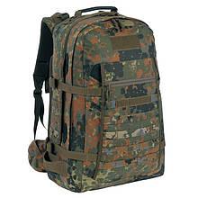 Рюкзак Tasmanian Tiger Mission Pack FT (37л), камуфляжний