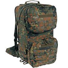 Рюкзак Tasmanian Tiger Patrol Pack Vent FT (32л), камуфляжный