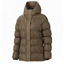 Куртка- пуховик женская MARMOT Wm's Empire Jkt, олива (р.М)
