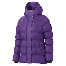 Куртка - пуховик жіночий MARMOT wm's Empire Jkt, фіолетова (р. XS)