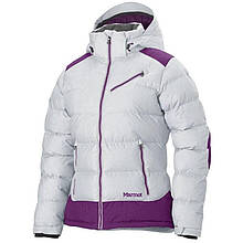 Куртка -пуховик жіночий MARMOT wm's Sling Shot Jkt, фіолетова (р. XS)
