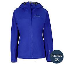 Куртка жіноча MARMOT wm's Minimalist, electric blue (р. XS) 1154.2692-XS