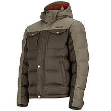Куртка чоловіча MARMOT Fordham, deep olive (p.L) 73870.4381-L