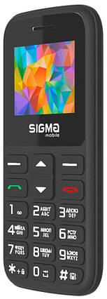 Sigma mobile Comfort 50 HIT2020 Black, фото 2