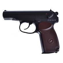Пістолет пневматичний KWC KM 44DND Макаров ПМ (4.5 mm)