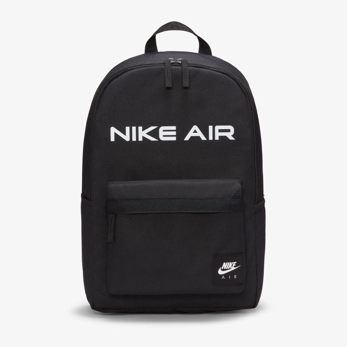 Рюкзак Nike Heritage Backpack DC7357-010 Черный