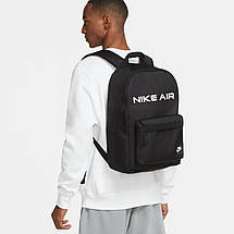 Рюкзак Nike Heritage Backpack DC7357-010 Черный, фото 2