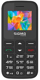 Sigma mobile Comfort 50 HIT2020 Black