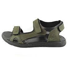 Босоніжки Multi-Shoes Е7 М 560547 Khaki