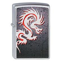 Зажигалка Zippo Tatto Dragon, 200.247