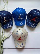 Кепки бейсболки панамки детские