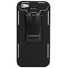 Чехол для мобильного телефона Nite Ize LexanConnect NI714, черный