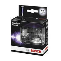 Автолампи Bosch Gigalight Plus 120 H4 2 шт (1987301106)