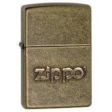 Зажигалка Zippo Stamp, 28994
