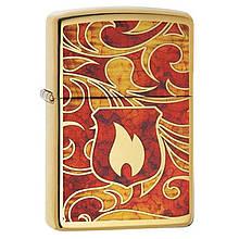 Зажигалка Zippo Shield, 28975