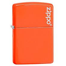 Зажигалка Zippo Logo, 28888ZL