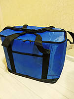 Термосумка 38 л сумка-холодильник изотермическая сумка термобокс