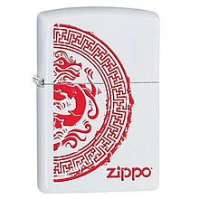 Зажигалка Zippo Dragon Stamp, 28855