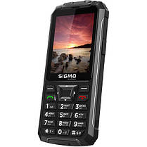 Sigma mobile Comfort 50 Outdoor Black, фото 2